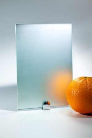"""Зеркало """"сатин"""" серебро"""