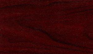 Красное дерево темное