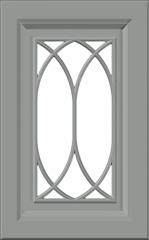Рамочный фасад 4 категории сложности
