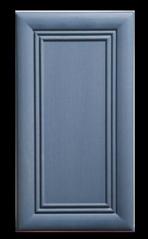 Рамочный фасад с раскладкой 2 категории сложности